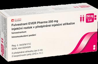 Fulvestrant EVER Pharma